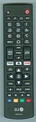 akb75095307 remote control