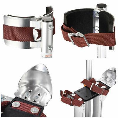 Aluminum Drywall Inch Tool Stilt For