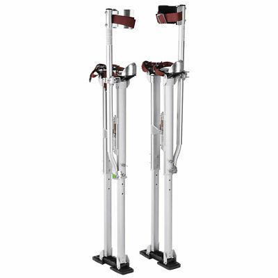 Aluminum Stilts 36-50 Inch Stilt For
