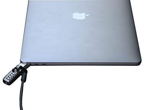 """NEW MacBook Retina bar 13"""" Lock Bracket Lock"""