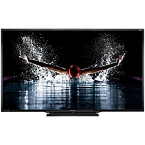 Sharp AQUOS LC-90LE657U 90-inch LED 3D Smart TV