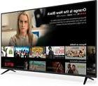 VIZIO 50inch 1080p 120Hz Full Array LED HDTV with Built-in W