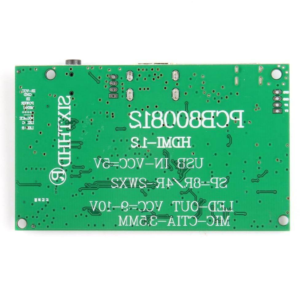 SRJTEK AT070TN92 <font><b>LCD</b></font> HDMI For Innolux AT070TN90 AT070TN93 AT080TN52 Micro <font><b>50</b></font>