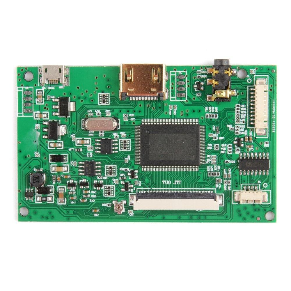 SRJTEK <font><b>LCD</b></font> Controller HDMI For Innolux AT070TN90 <font><b>50</b></font>