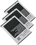 Samsung Battery for Samsung EB404465VA  Replacement Battery