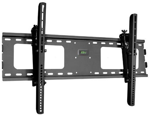 Black Bracket for Zenith P50W38H Plasma TV