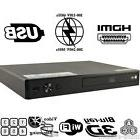 NEW LG BPM55 2D/3D Wi-Fi All Zone Multi Region Free DVD Blu-