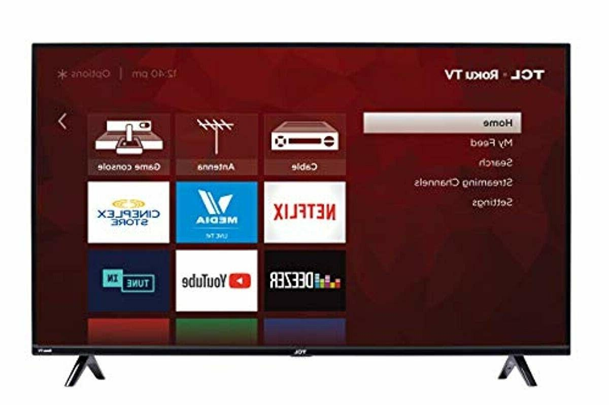 BRAND NEW 50S425 50 LED TV
