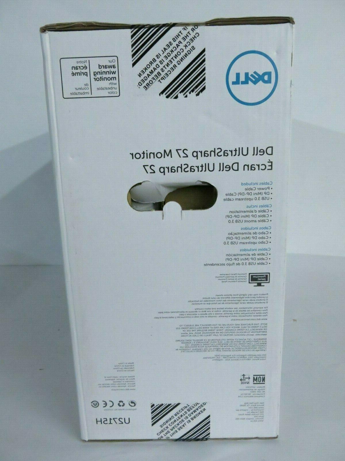 """Brand 27"""" LED - Damaged Box"""