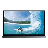 Sony BRAVIA NX 800 Series 52-Inch LCD TV, Black