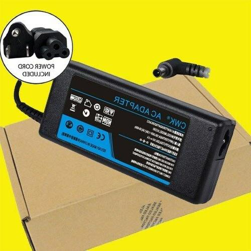 """AC Adapter For Zenith ZLD15A1B 15"""" Inch LCD TV Power Supply"""