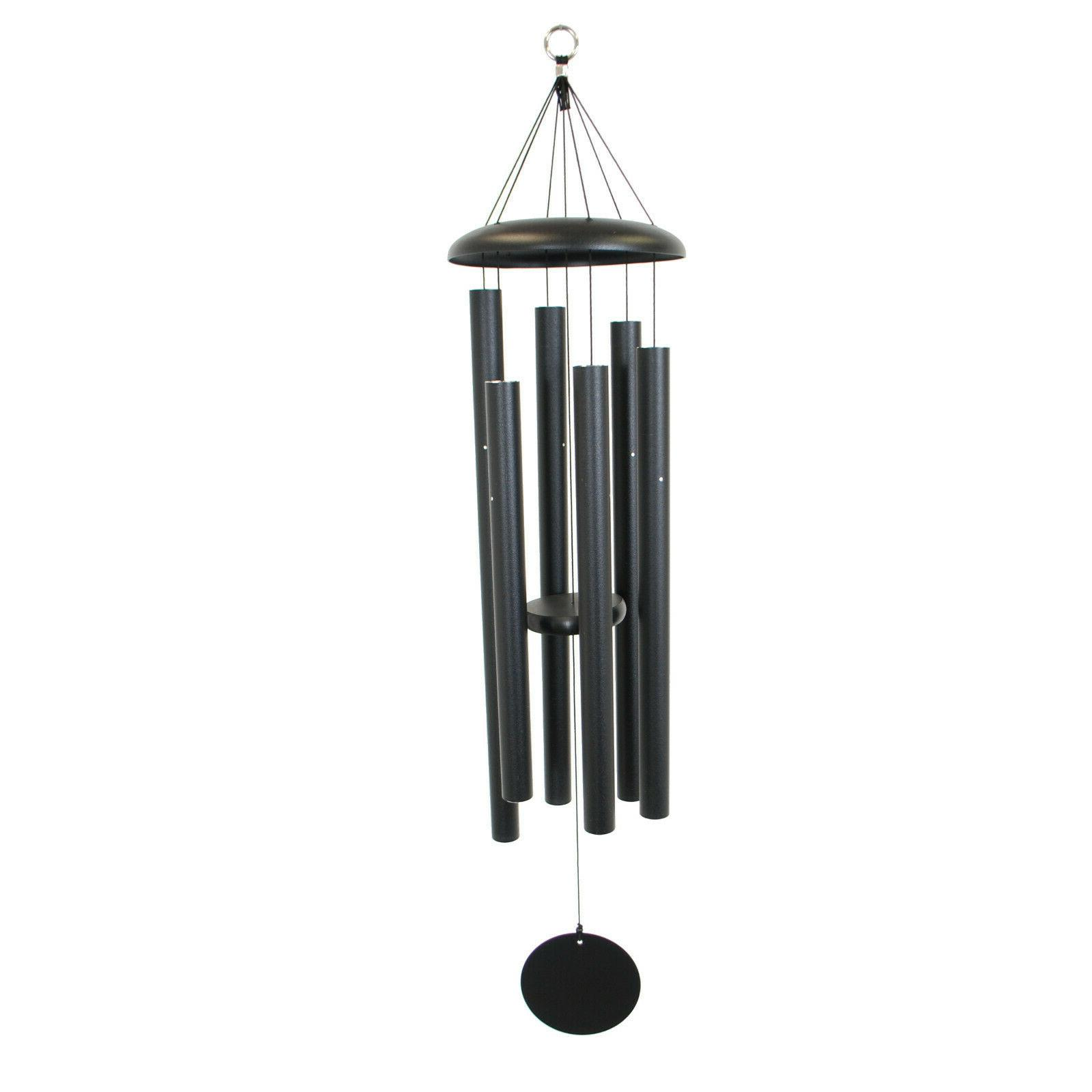 corinthian bells tuned wind chime 50 inch