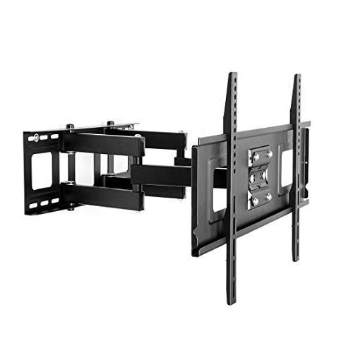 "FLEXIMOUNTS CR1 Curved Pl TV Wall Mount Bracket for 32""- 65"""