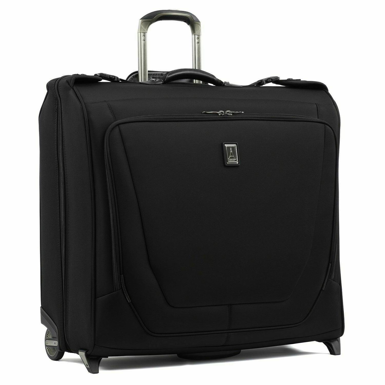 crew garment bag suitcases