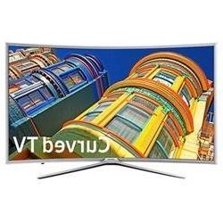 Samsung 49 Inch Curved LED Smart TV UN49K6250AF HDTV