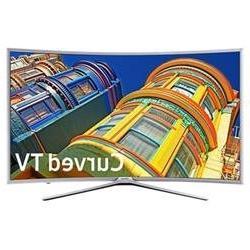 Samsung 55 Inch Curved LED Smart TV UN55K6250AF HDTV