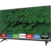 """D D50U-D1 50"""" 2160p LED-LCD TV - 16:9 - 4K UHDTV - Black"""