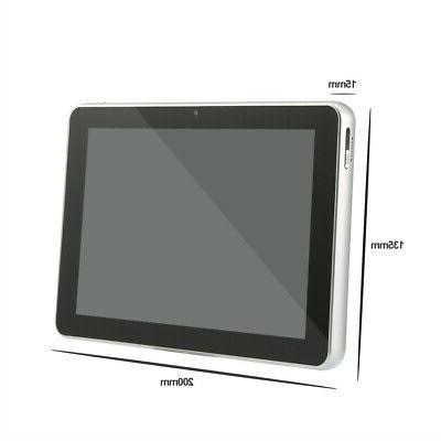 D09 8 HD Display 1080P 800*1280 Smart Tablet Lumen MP