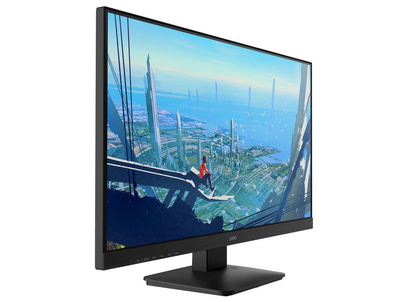 """Dell D2719HGF 27"""" 144Hz Backlight FHD Gaming Monitor"""