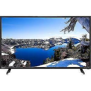"""Vizio D50f-E1 50"""" Full Array LED Smart HDTV"""