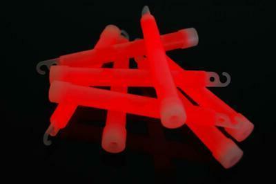 DirectGlow 50 Jumbo Glow Sticks Hour