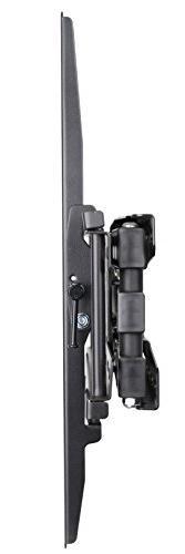 Husky Mounts Inch Dual Arm Motion Wall Mount. 66 Tilt Swivel Articulating TV Bracket. Most 32 39 40 42 46 50 LCD Screen. Vesa TV Mount