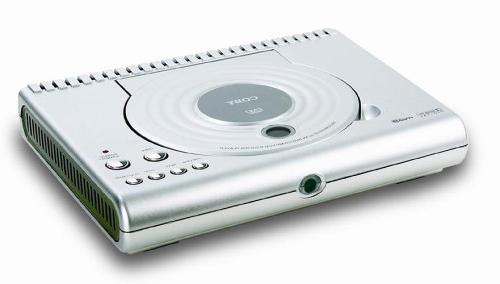 dvd 207 compact player