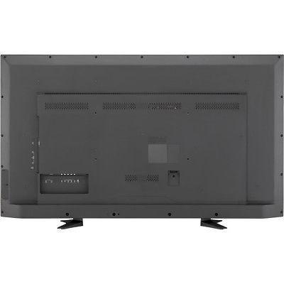 "NEC E556 55"" Commercial with ATSC/NTSC Tuner"