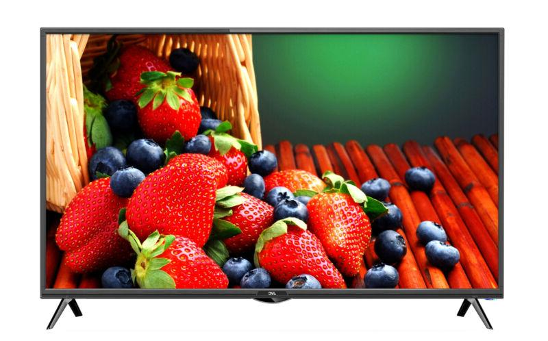 JVC Electronic TV 50-Inch Class 4K LED TV