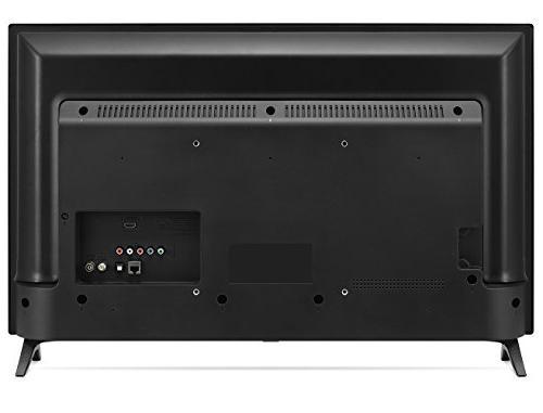 LG 720p LED TV