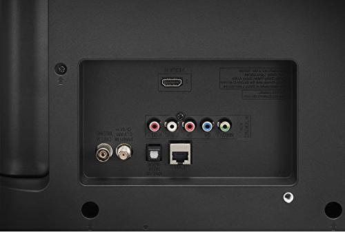 LG 720p LED