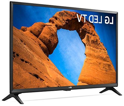 LG Electronics 32-Inch 720p LED TV
