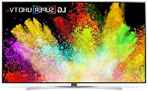 "LG Electronics 86SJ9570 86"" 4K Ultra HD Smart LED TV  LOCAL"