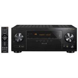 Elite VSX-LX101 3D Ready A/V Receiver - 7.2 Channel - Black