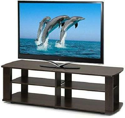 Entertainment TV Stand 42 60 Flat Screen 3 Colors