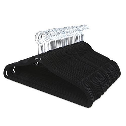 FURINNO FC5171-50 Velvet Hanger, of