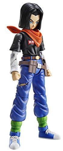"Bandai Hobby Figure-Rise Standard Android #17 ""DRAGON Ball"""