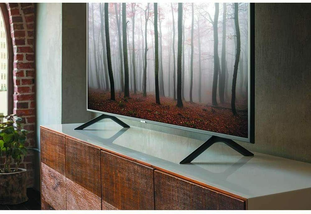 Samsung 50-Inch 4K Series Ultra HD Smart with
