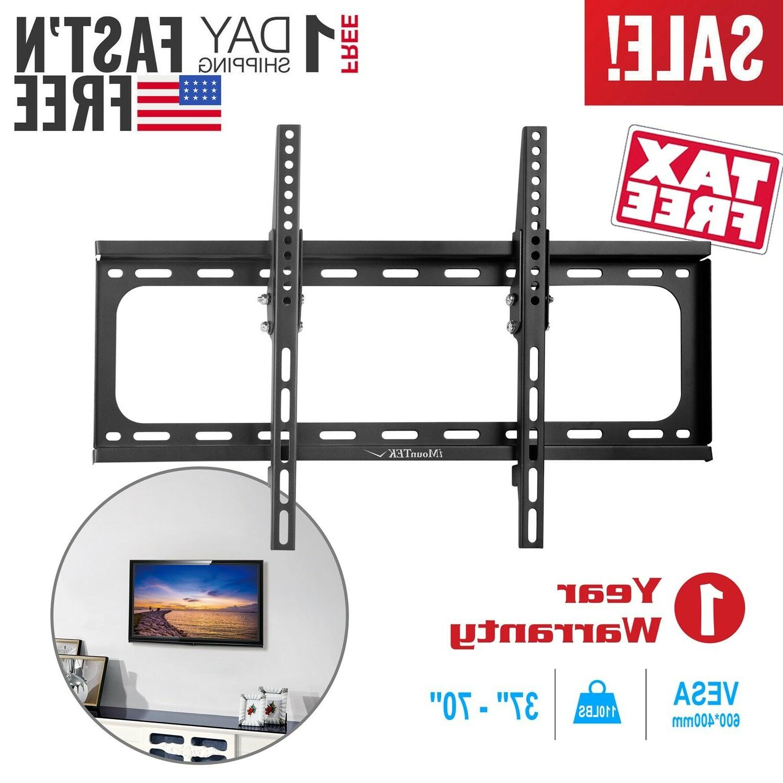 flat tv wall mount bracket