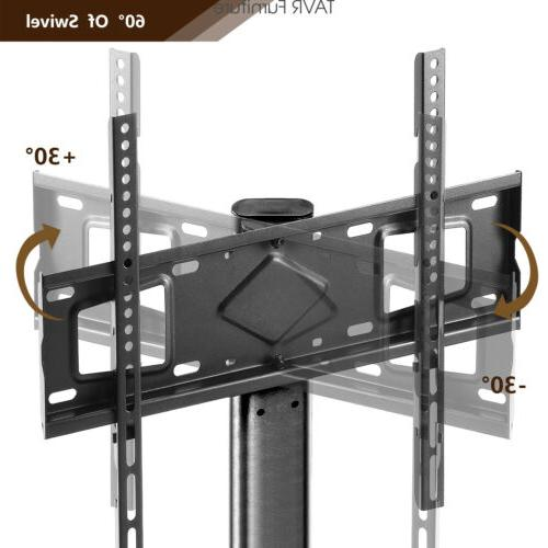 Floor Stand with Mount for 26 37 50 inch
