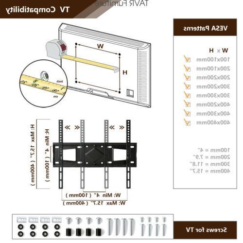 Floor TV with Swivel Mount 26 27 37 43 50 55 TV