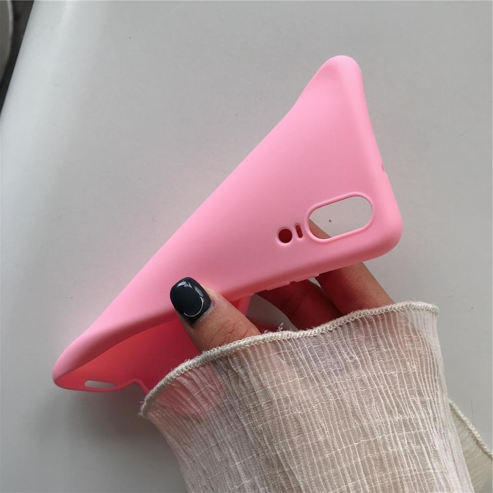 For <font><b>Samsung</b></font> Galaxy Case Cover TPU Cover For <font><b>Samsung</b></font> <font><b>50</b></font> 2019 SM-A505F Case Silicone