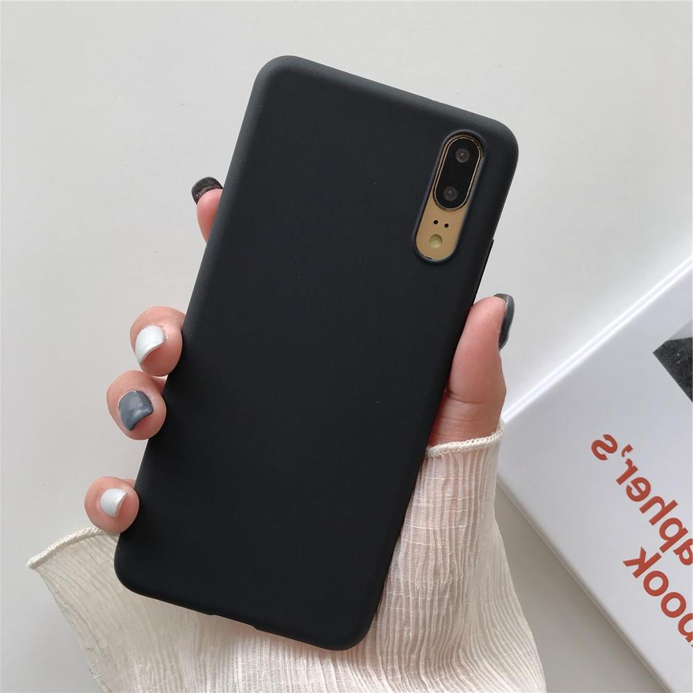 For Galaxy A50 Case Silicone TPU Phone For <font><b>50</b></font> SM-A505F