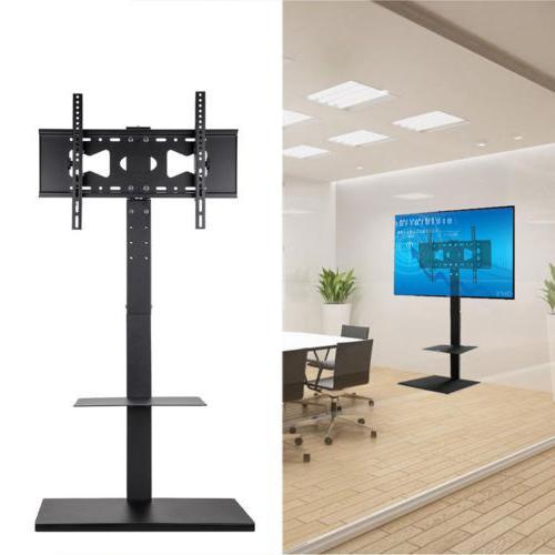 """Free Standing Floor TV Mount Bracket For 32-65"""" LED LCD TV M"""