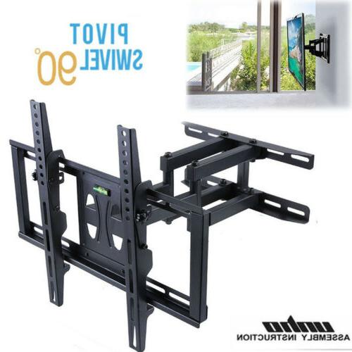 Full Motion Mount for Sharp TCL 40 42 55 65