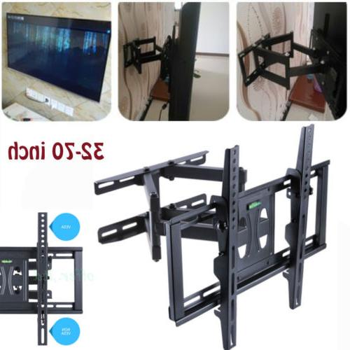 Full Motion Mount for Sharp LG 40 42 50 55