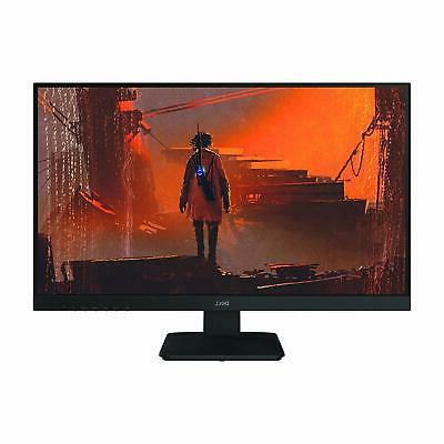 gaming led lit monitor 27 black d2719hgf
