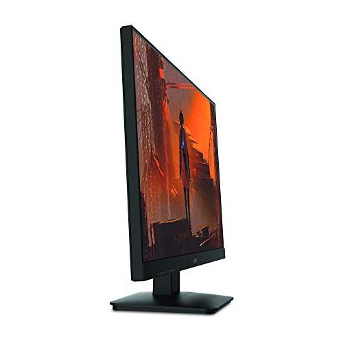"Dell 27"" Black , at ms Response time, 1.2, HDMI, x FreeSync"