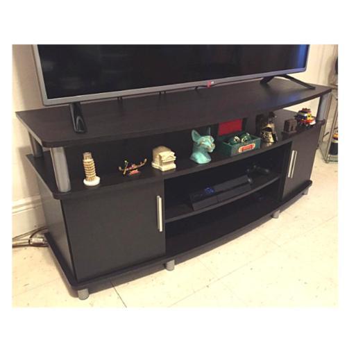 50 inch Generic TV Stand Organizer Industrial Universal Ente