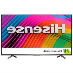 Hisense H7 50H7C 50 2160p LED-LCD TV - 16:9 - 4K UHDTV - Bla